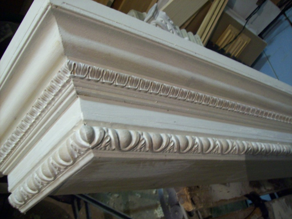 Fireplace capital