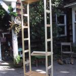Shelves for built-in